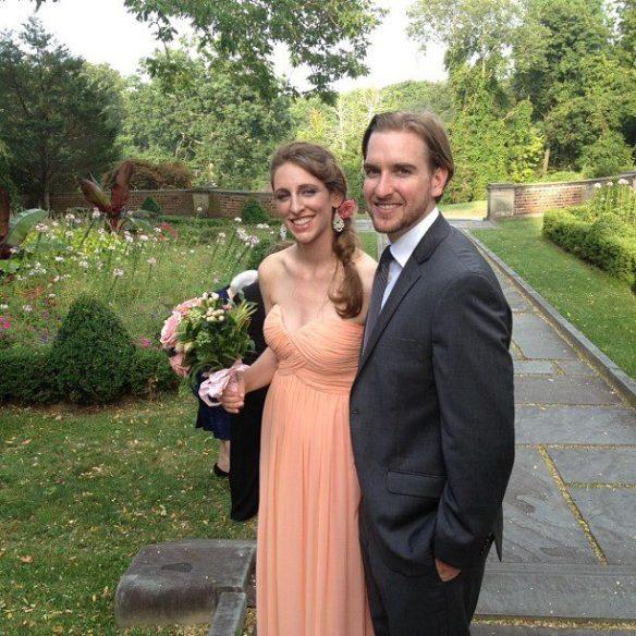 emma and jordan leigh wedding