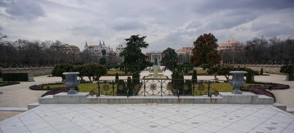 Isidro Park